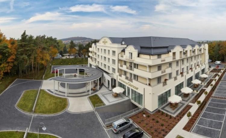 zdjęcie obiektu, Binkowski Hotel, Kielce