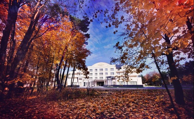 Hotel **** BINKOWSKI RESORT**** Centrum konferencyjno-hotelowe / 2