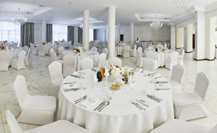 Hotel **** BINKOWSKI RESORT**** Centrum konferencyjno-hotelowe / 86