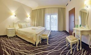 BINKOWSKI RESORT**** Centrum konferencyjno-hotelowe Hotel **** / 7