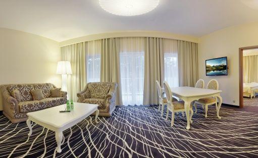 Hotel **** BINKOWSKI RESORT**** Centrum konferencyjno-hotelowe / 45