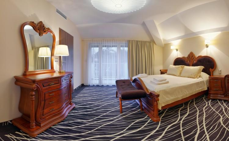Hotel **** BINKOWSKI RESORT**** Centrum konferencyjno-hotelowe / 48