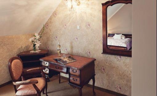 Hotel **** BINKOWSKI RESORT**** Centrum konferencyjno-hotelowe / 53