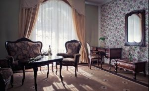 BINKOWSKI RESORT**** Centrum konferencyjno-hotelowe Hotel **** / 11