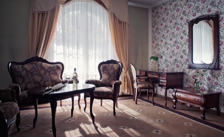 Hotel **** BINKOWSKI RESORT**** Centrum konferencyjno-hotelowe / 50