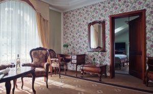 BINKOWSKI RESORT**** Centrum konferencyjno-hotelowe Hotel **** / 10