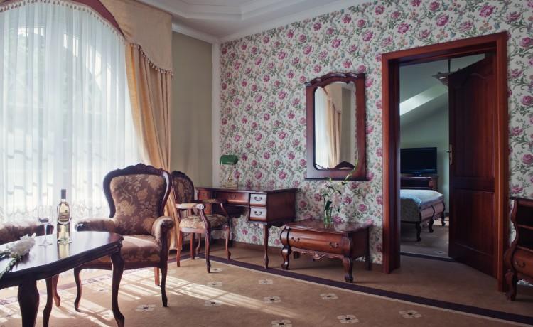 Hotel **** BINKOWSKI RESORT**** Centrum konferencyjno-hotelowe / 49