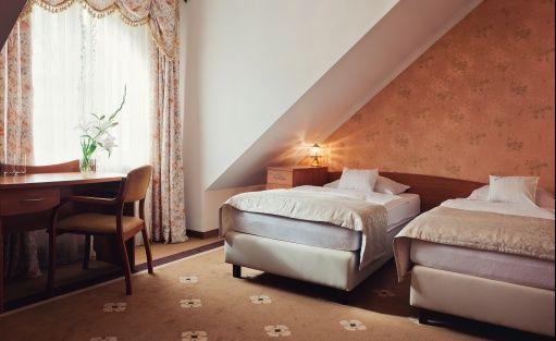 Hotel **** BINKOWSKI RESORT**** Centrum konferencyjno-hotelowe / 55