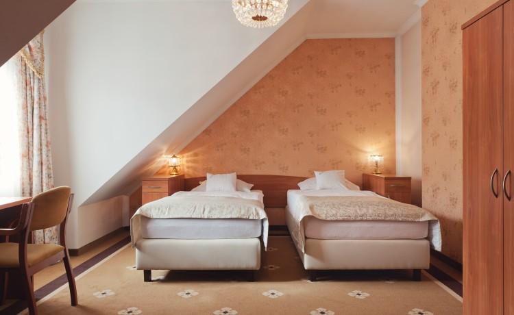 Hotel **** BINKOWSKI RESORT**** Centrum konferencyjno-hotelowe / 56