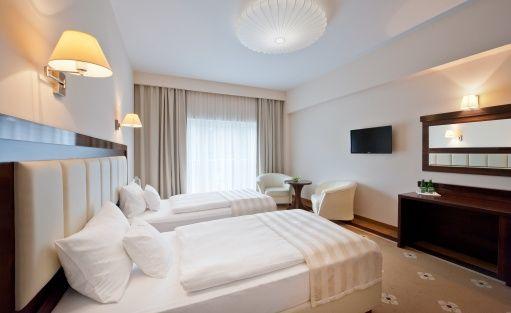 Hotel **** BINKOWSKI RESORT**** Centrum konferencyjno-hotelowe / 40