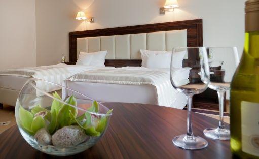 Hotel **** BINKOWSKI RESORT**** Centrum konferencyjno-hotelowe / 42