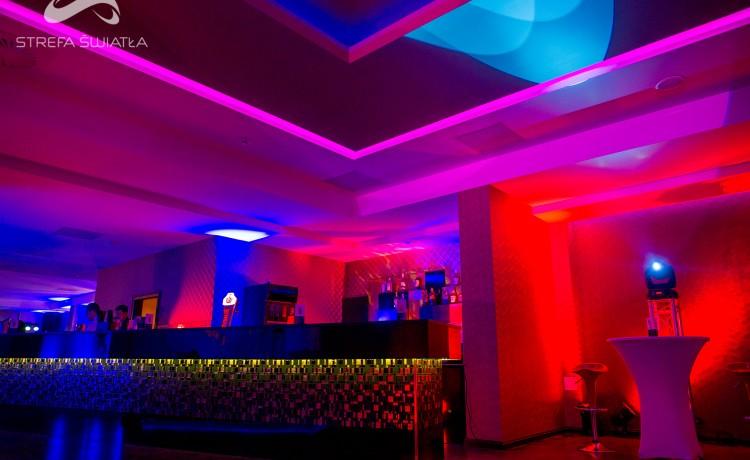 Hotel **** BINKOWSKI RESORT**** Centrum konferencyjno-hotelowe / 72