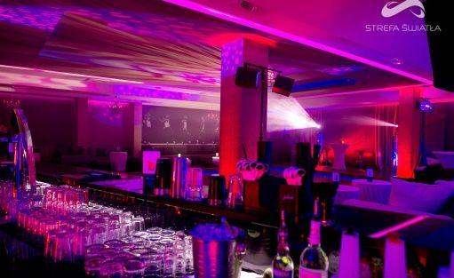 Hotel **** BINKOWSKI RESORT**** Centrum konferencyjno-hotelowe / 70