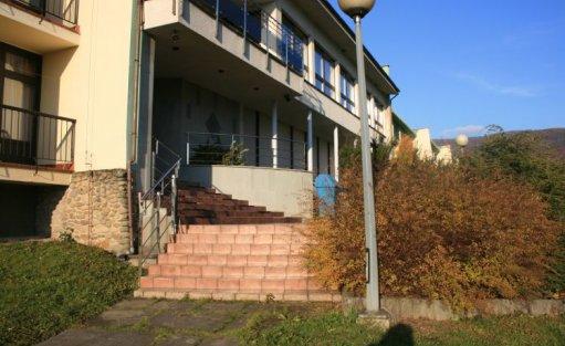 Dom Wczasowy Jawor