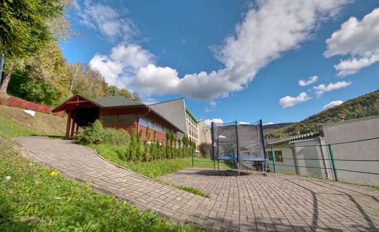 Ośrodek szkoleniowo- wypoczynkowy Dom Wczasowy JAWOR Grupa Azoty / 16