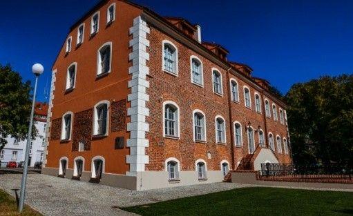 zdjęcie obiektu, Centrum Konferencyjne ZAMEK, Szczecinek