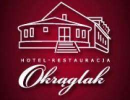 **Hotel & Restauracja Okrąglak