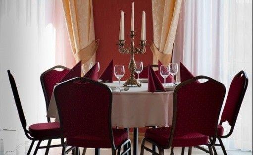 zdjęcie obiektu, **Hotel & Restauracja Okrąglak, Korzecko