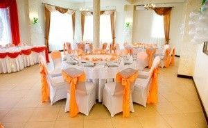 zdjęcie usługi dodatkowej, **Hotel & Restauracja Okrąglak, Korzecko