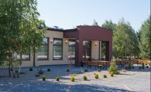 zdjęcie obiektu, Hotel Polonia, Biała Podlaska