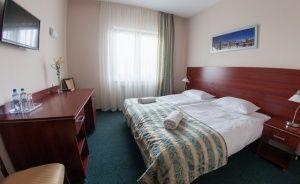 zdjęcie pokoju, Hotel Polonia, Biała Podlaska