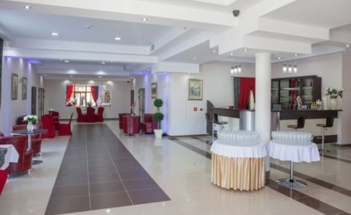 zdjęcie usługi dodatkowej, Hotel Polonia, Biała Podlaska