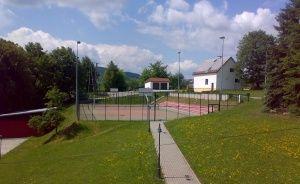 zdjęcie usługi dodatkowej, Politechnika Warszawska Ośrodek Szkoleniowo-Wypoczynkowy w Grybowie, Grybów