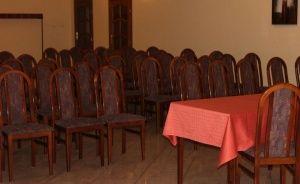 zdjęcie sali konferencyjnej, Hotel Victoria Olkusz, Olkusz