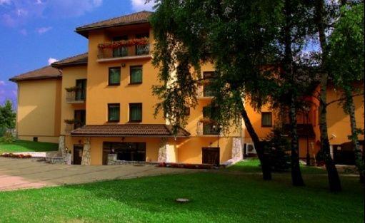 Hotel Victoria Olkusz