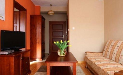 zdjęcie pokoju, Hotel Victoria Olkusz, Olkusz