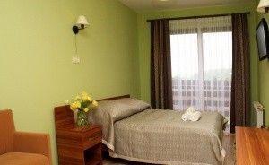 zdjęcie pokoju, Hotel Łokietek, Czajowice