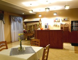 Hotelik Groblanka