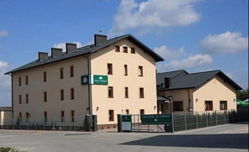 Hotel *** Villa Aromat *** / 0