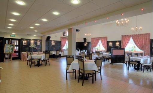 Hotel *** Villa Aromat *** / 13