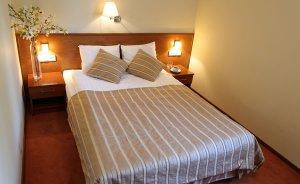 Villa Aromat *** Hotel *** / 1