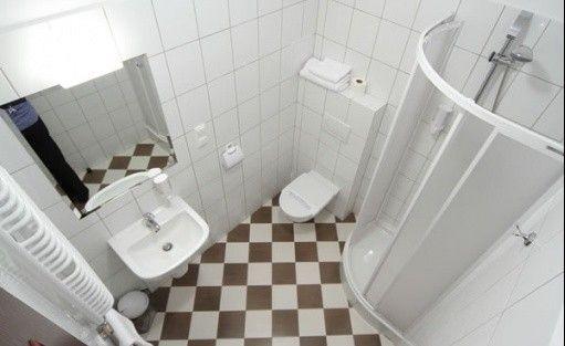 zdjęcie pokoju, Villa Aromat **, Włoszczowa