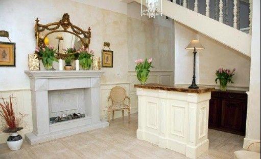 Zobacz oferty specjalne tego obiektu Hotelik & Restauracja Złote Runo