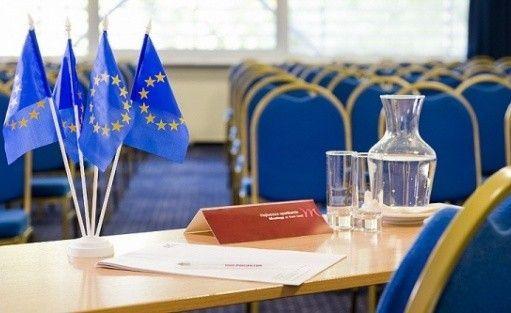 zdjęcie sali konferencyjnej, Mercure Opole, Opole
