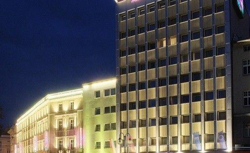 zdjęcie obiektu, Mercure Opole, Opole