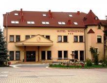Hotel Wiśniewski ***