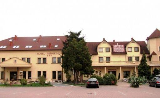 zdjęcie obiektu, Hotel Wiśniewski ***, Kraśniów