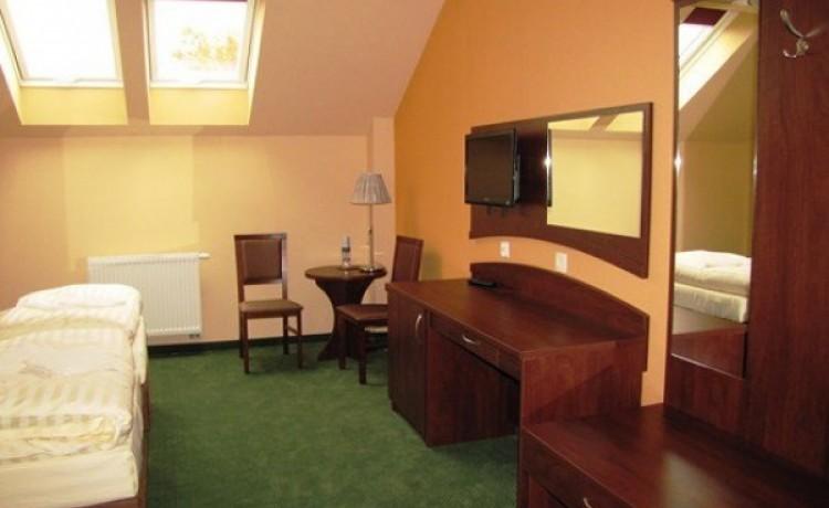 zdjęcie pokoju, Hotel Wiśniewski ***, Kraśniów