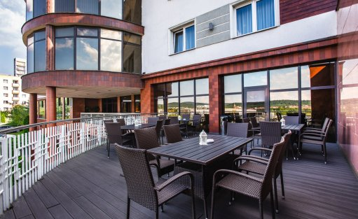 Hotel *** Hotel La Mar / 1