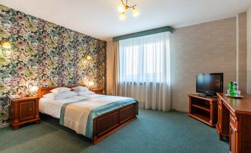 Hotel *** Hotel La Mar / 6