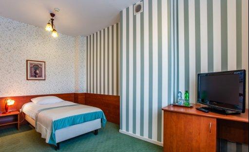 Hotel *** Hotel La Mar / 8