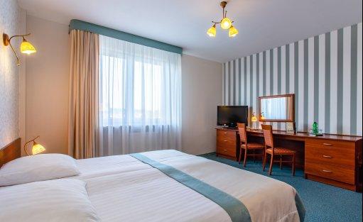 Hotel *** Hotel La Mar / 10