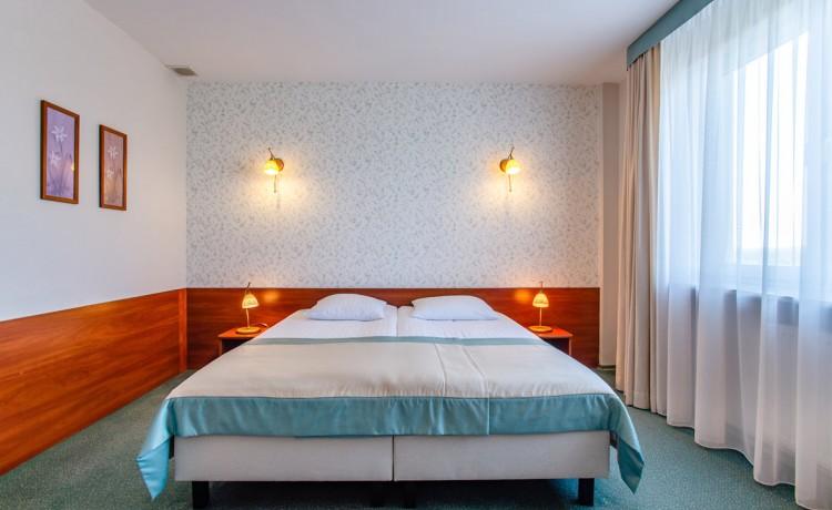 Hotel *** Hotel La Mar / 11