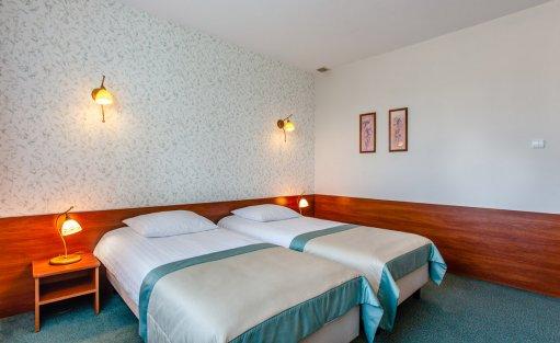 Hotel *** Hotel La Mar / 12