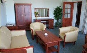 zdjęcie pokoju, Hotel La Mar, Kielce