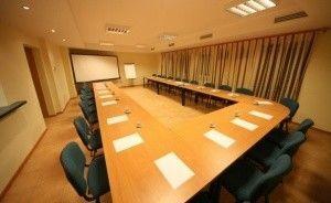zdjęcie sali konferencyjnej, EuroMotel 2, Góra Kalwaria